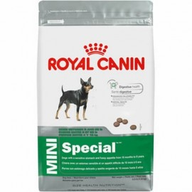 Royal Canin Mini Starter Mother&Baby Dog